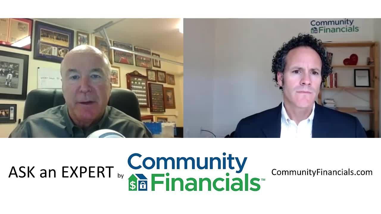 Ask an Expert David Jeranko - Vendor Insurance