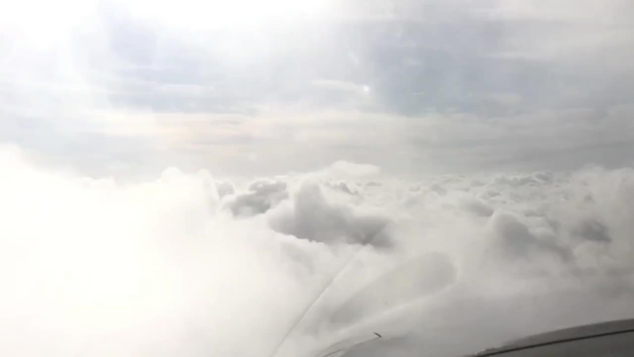 Cloudsurfing in Sweden - Stein Mjatveit