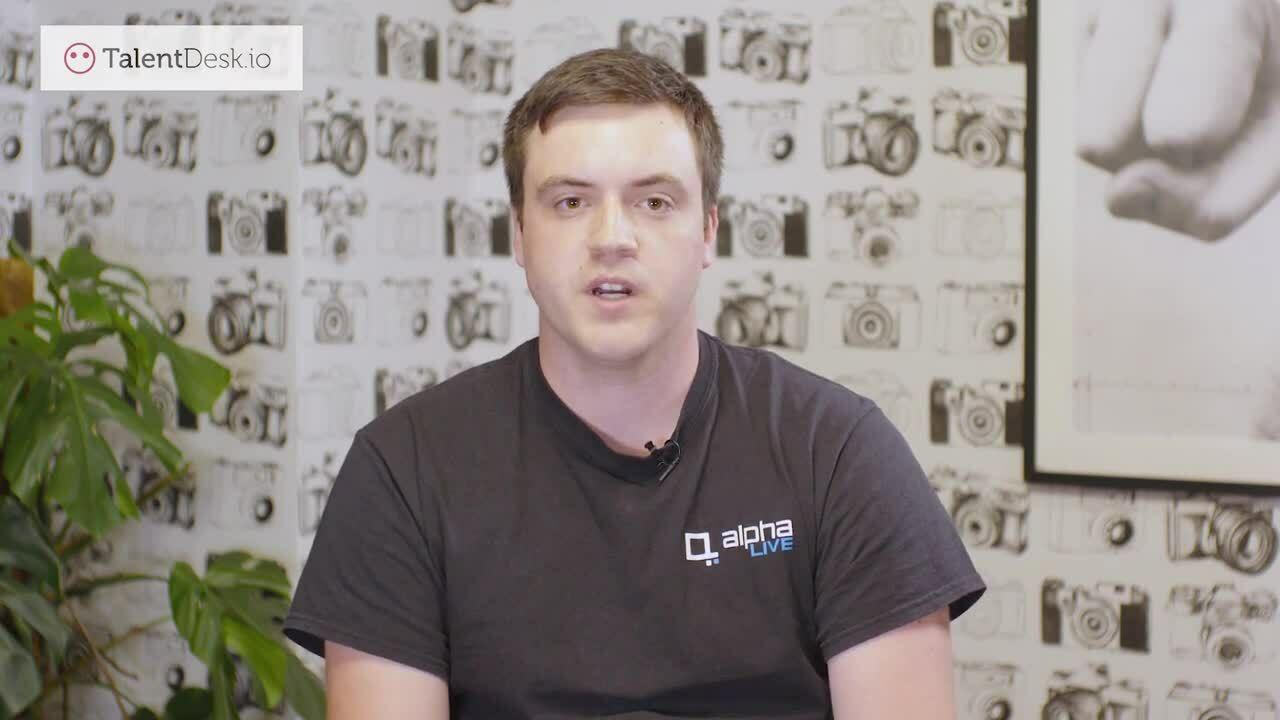 Client Testimonial _ Alpha Live Full Interview