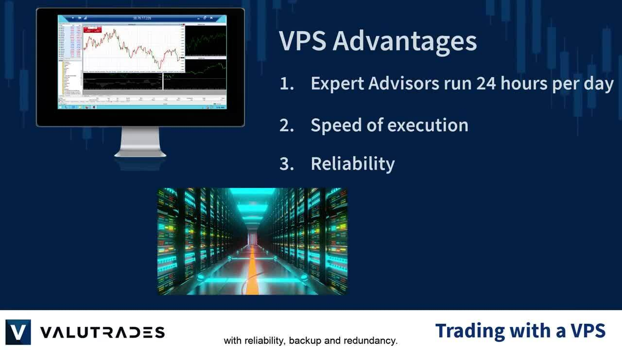 Trading with a VPS _ Virtual Private Server