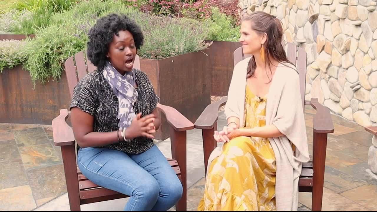 Akiva Interview