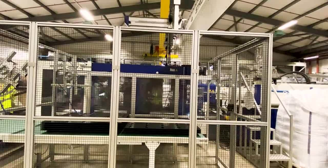 Surecav in production