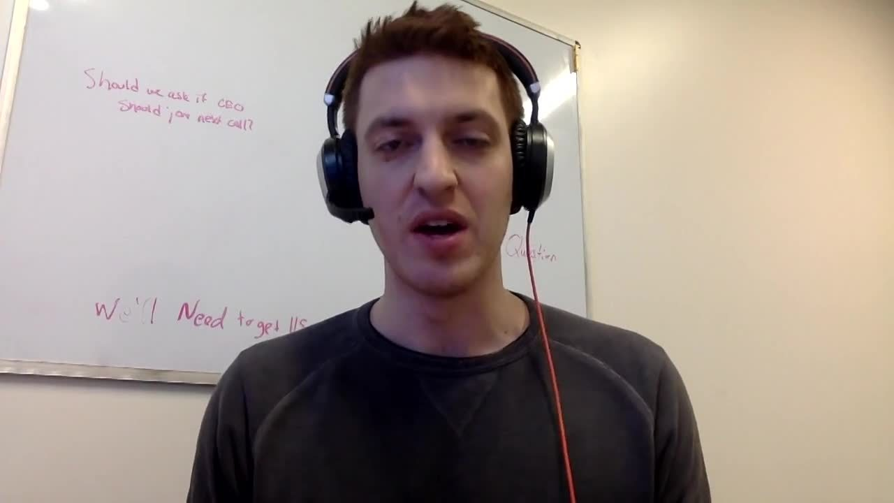 HubSpot Academy _ Video 1