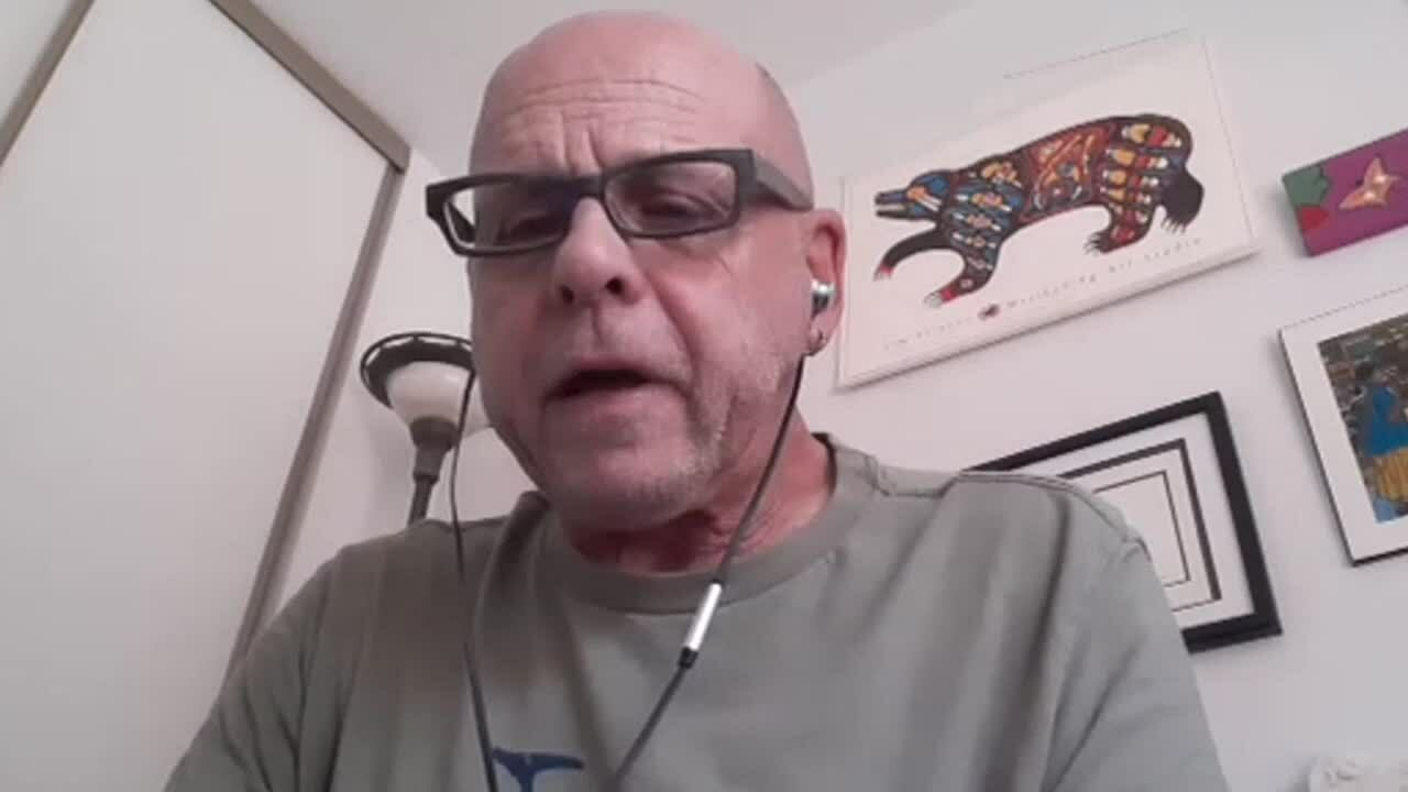 MindBeacon - Shared Experiences Interview _ Recording-David