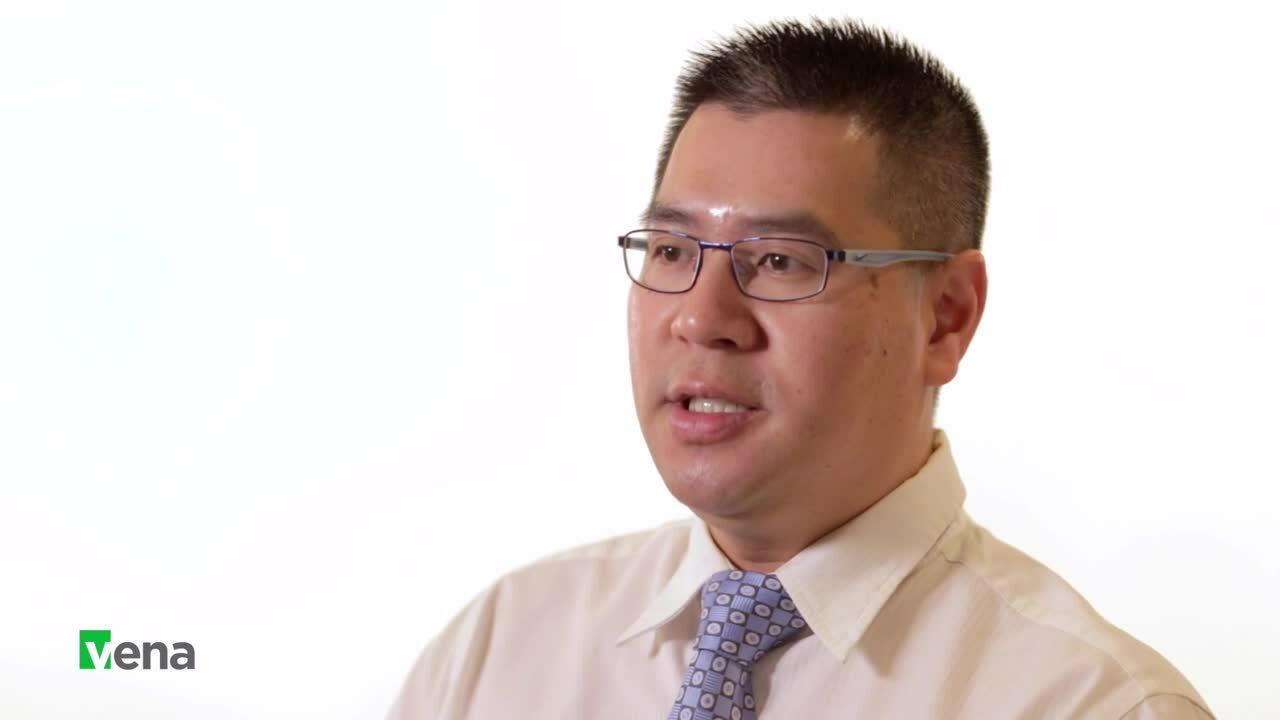 Vena - Customer Testimonial - ATB Financial
