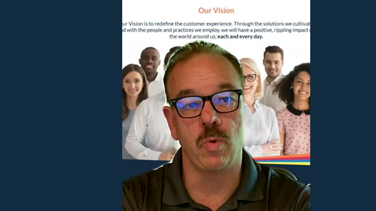 CSI Meet the Team Video - Dave_v1