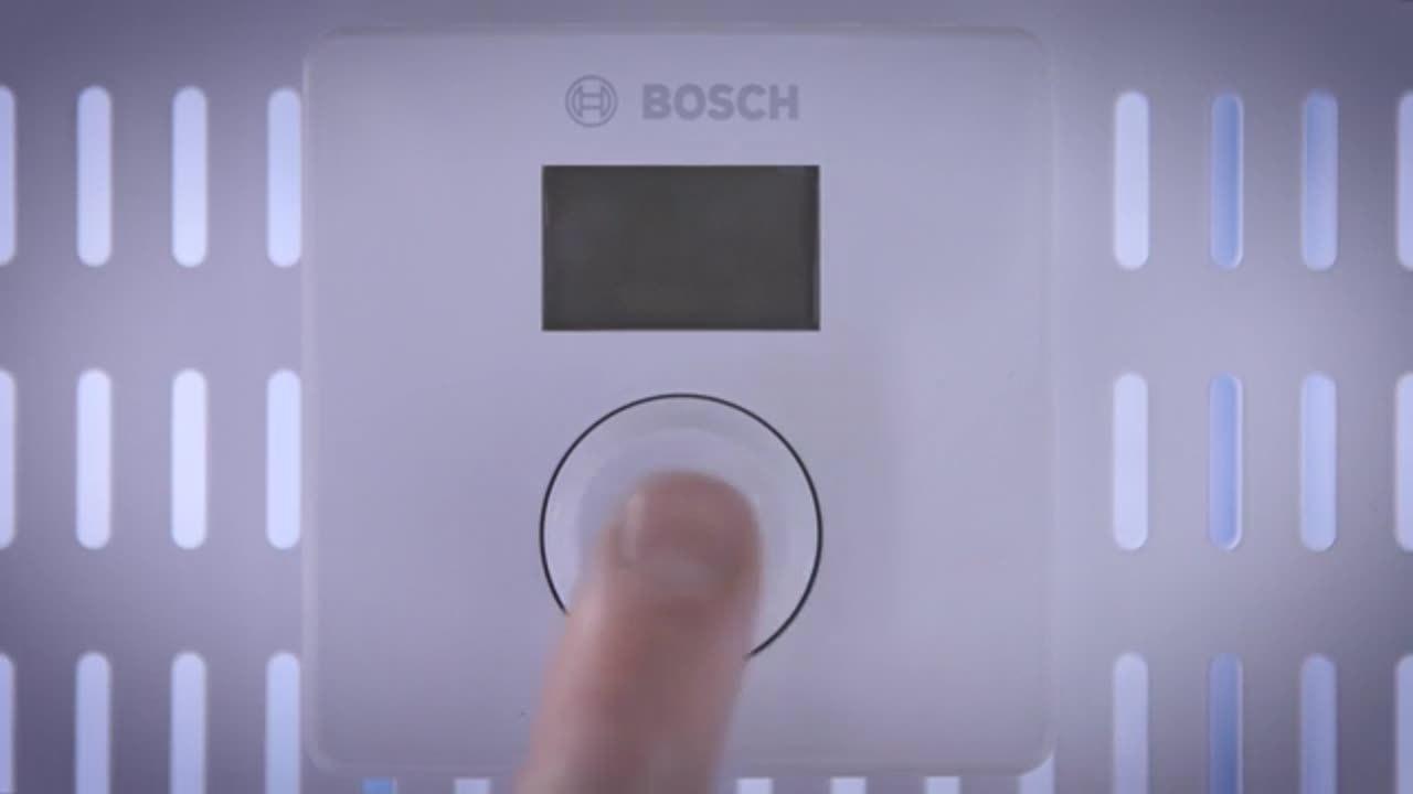 Bosch Compress RT 2000
