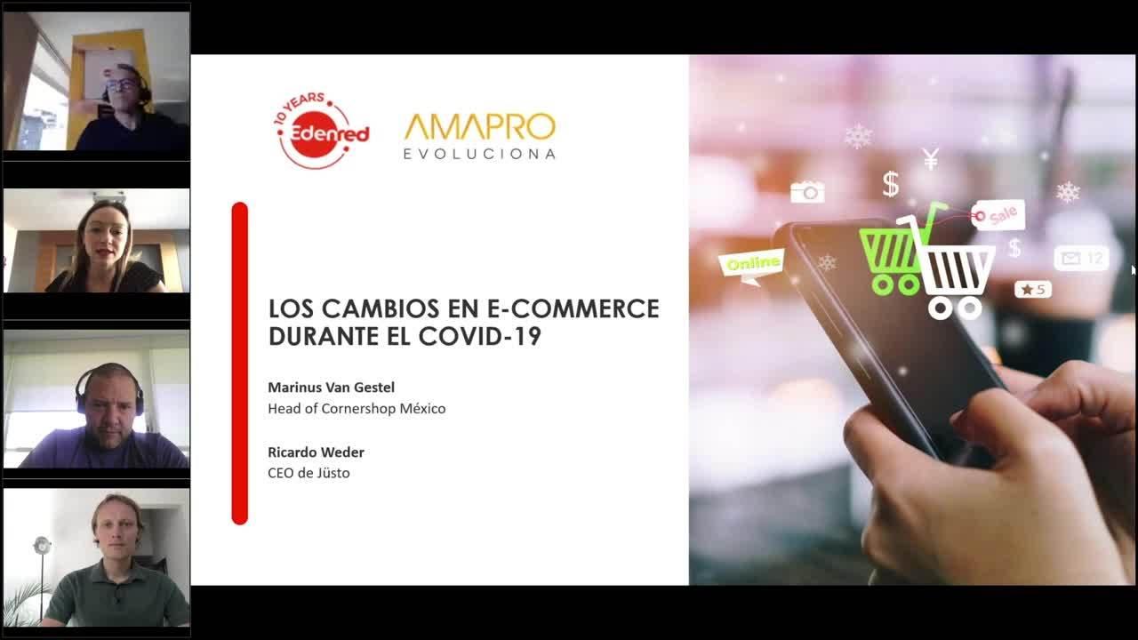 22 clip webinar Los cambios en E-commerce durante el COVID