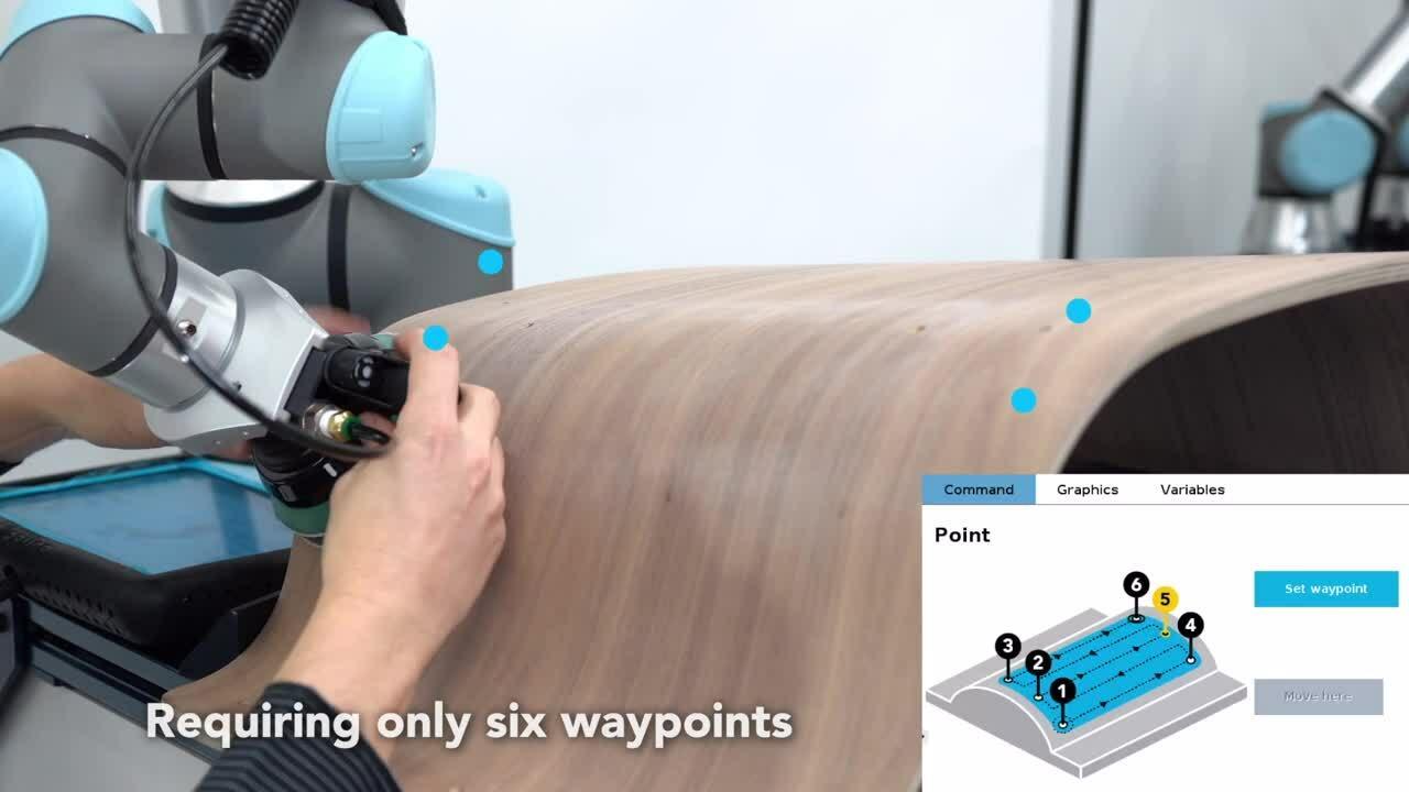 Sanding Kit Product Video