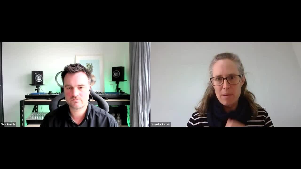 COVID in NZ Webinar - SB Events
