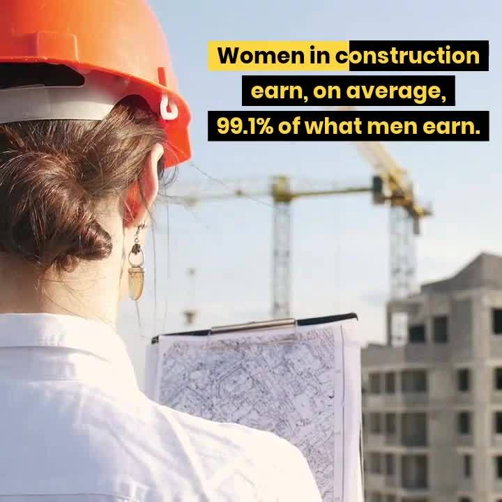 Women in Construction_Pay Gap