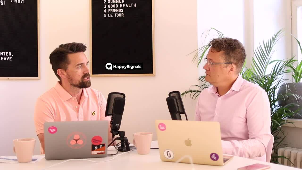EP14-value for the end user is key