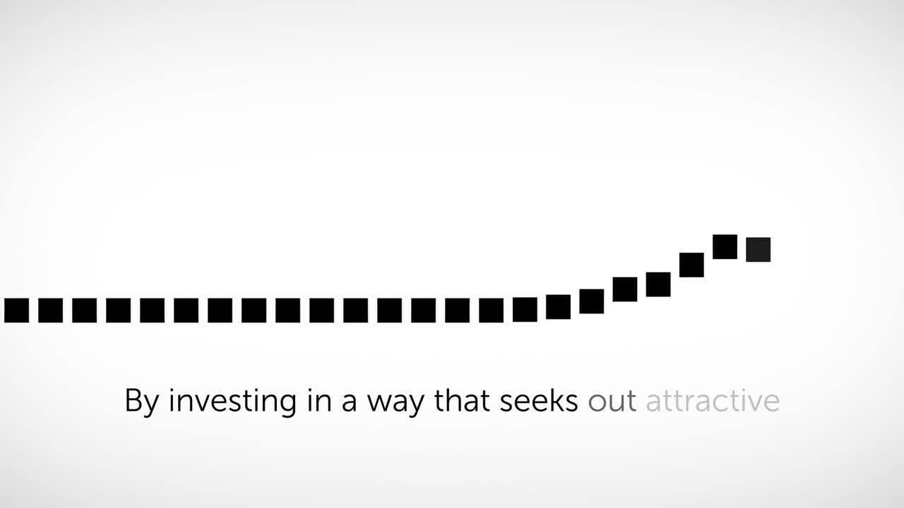 Investing with purpose video image