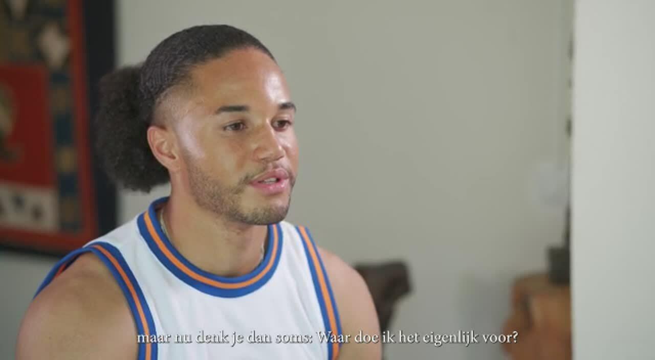 Noah Op weg naar de Paralympics 2024 - aflevering 2