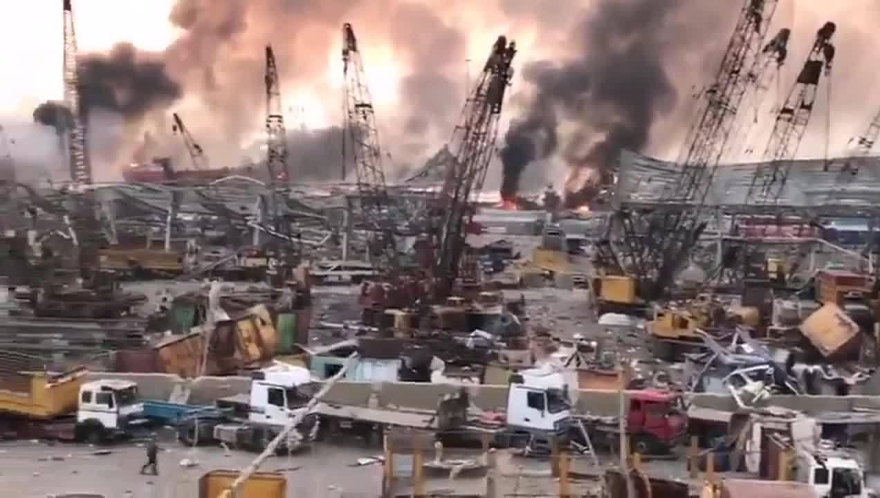 Beirut port destroyed-1
