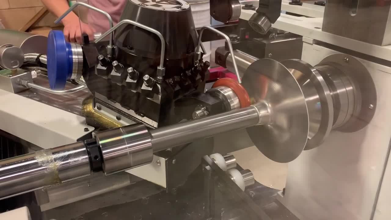 Spinning Video 1 2020