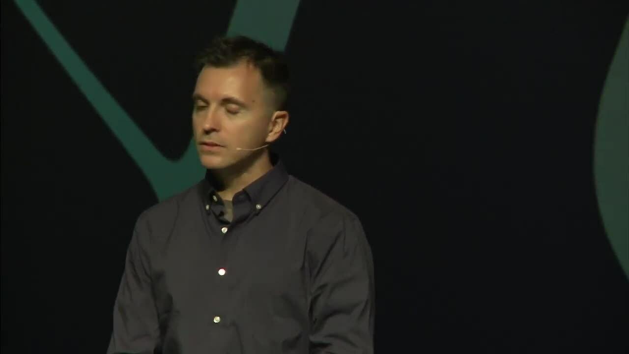Why you should embrace automation _ Brian Sampsel _ TEDxColumbus