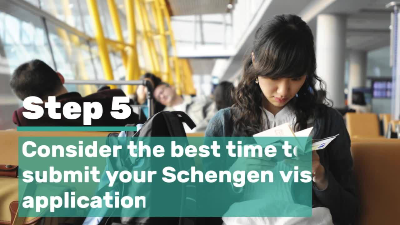 Schengen Visa: Everything You Need to Know