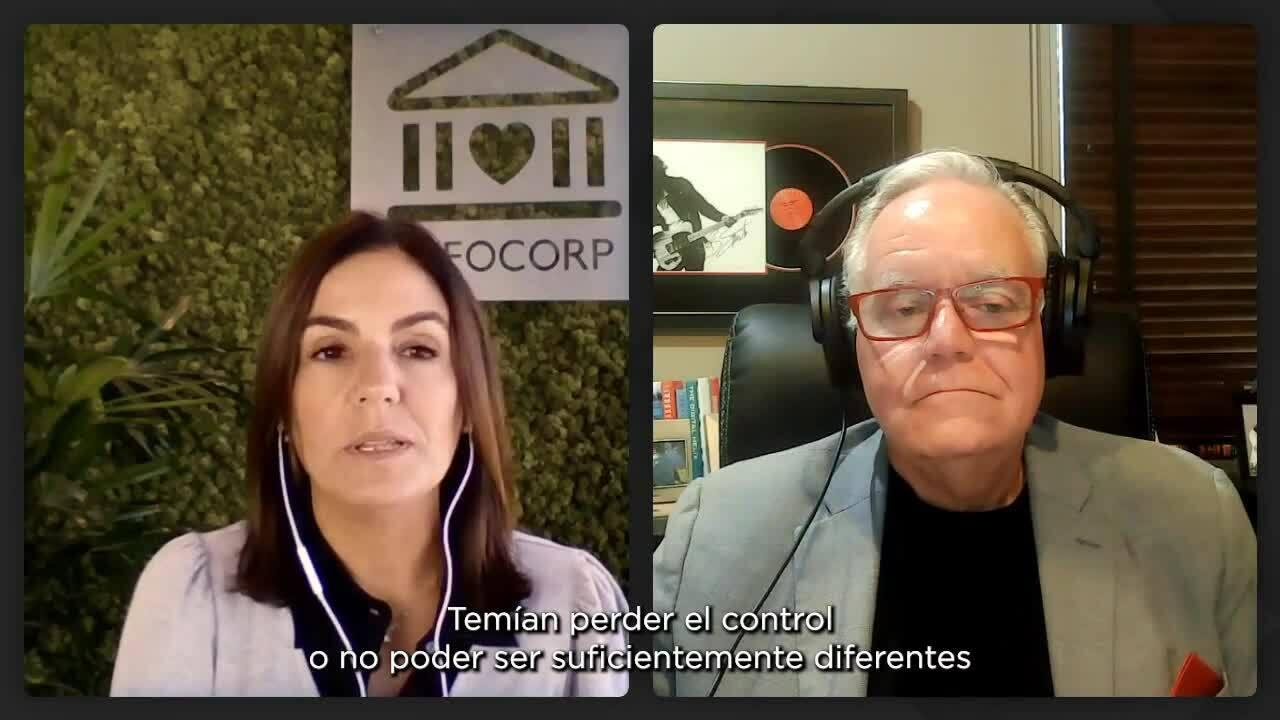 Infocorp - JimMarous - Corte 1 - Baja