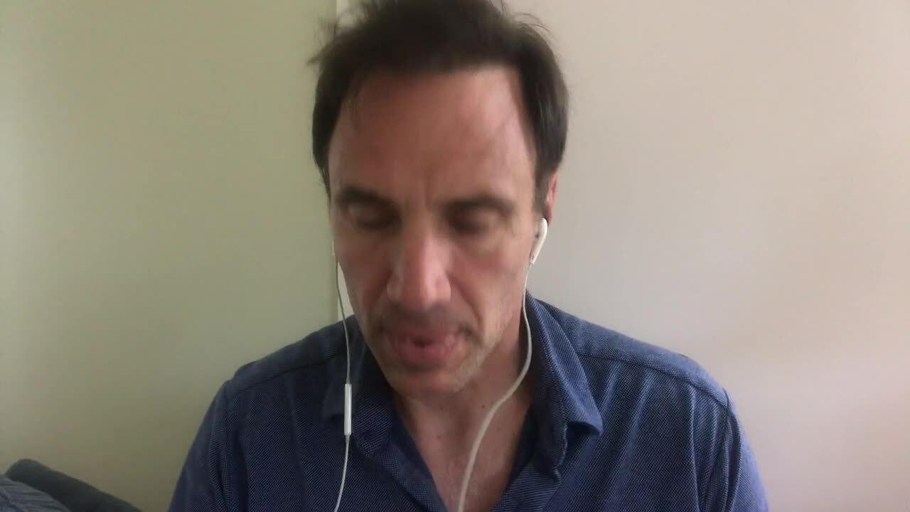 Paul Mecurio - NCURA - The Don'ts Of Virtual Meetings