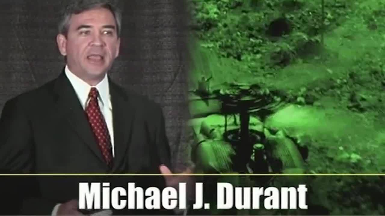 Michael Durant: In the Company of Heroes