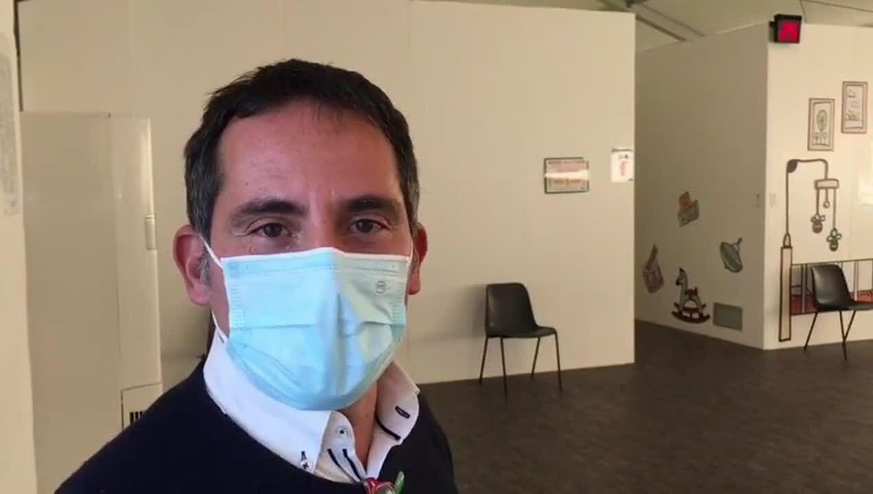Vax day covid 19 centro clinico nemo brescia VID-20210114-WA0009
