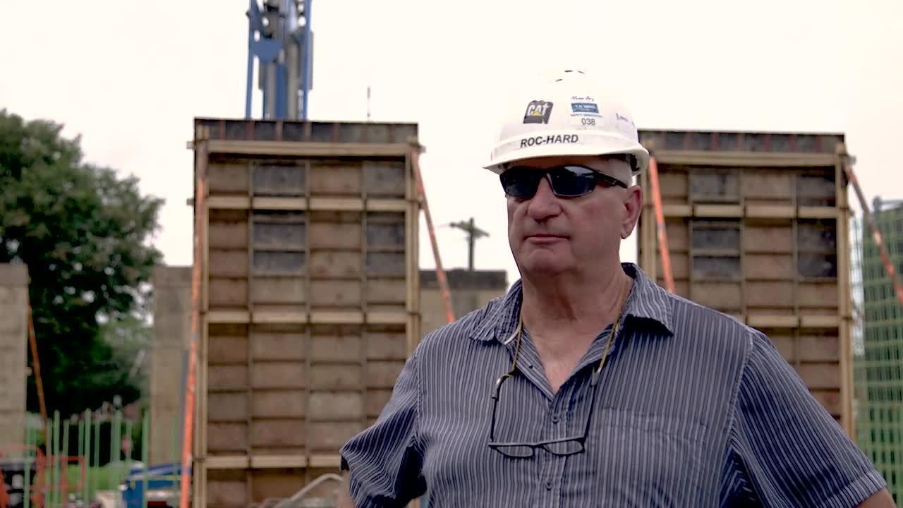Roc Hard Construction - Customer Testimonial
