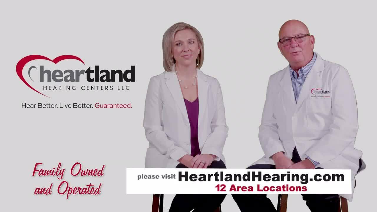 Heartland Hearing Memory Loss 2