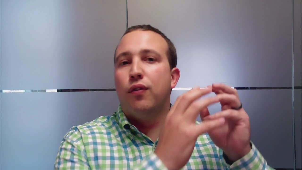 Kipp Video promo for blog