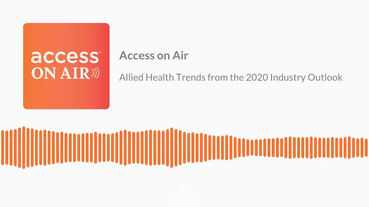 allied-health-trends-from-the-2020-industry-outlook-soundbite