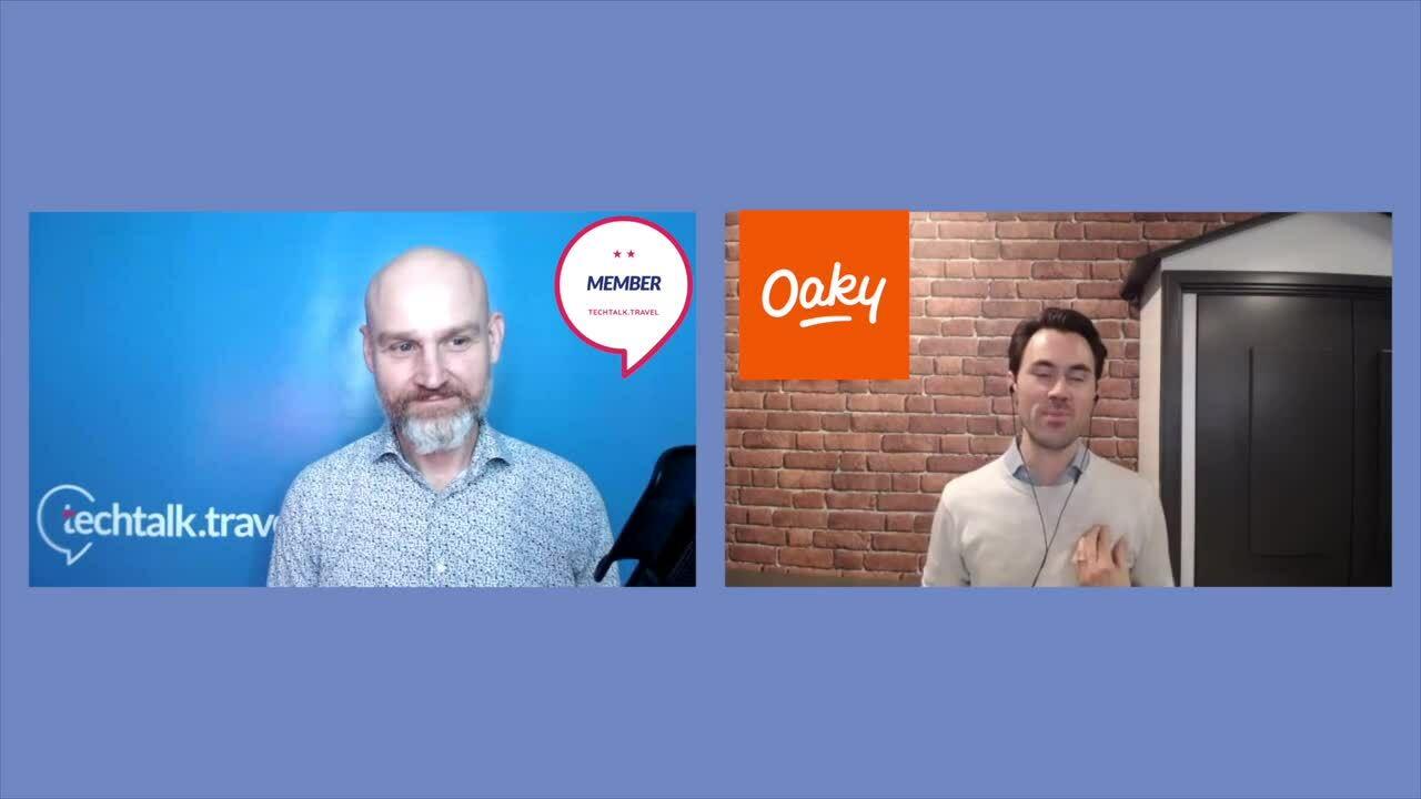 Oaky joins techtalk.travel (Full)-1