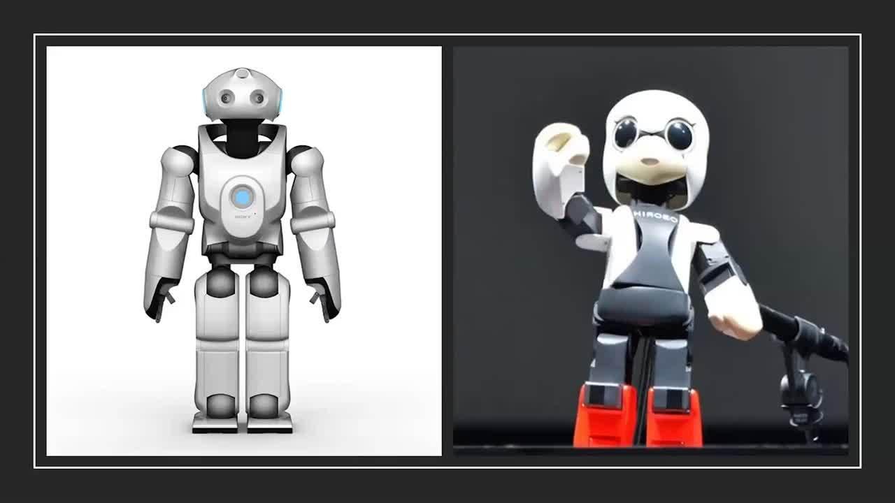 Competir con un Robot o Convertirte en su Jefe