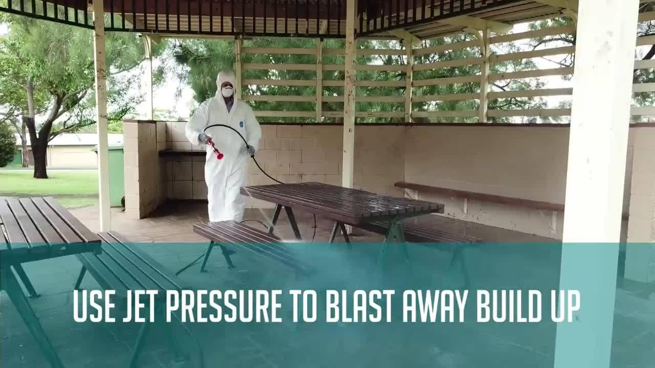 Buddy Disinfectant Sprayer_COVID19