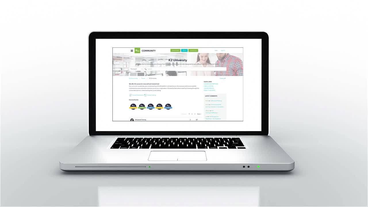 Platform Video: Workflow