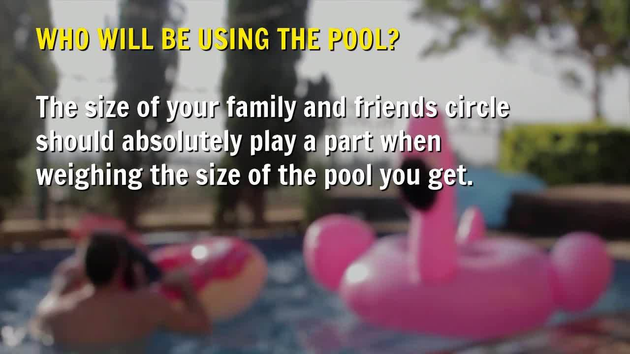 what-size-swimming-pool