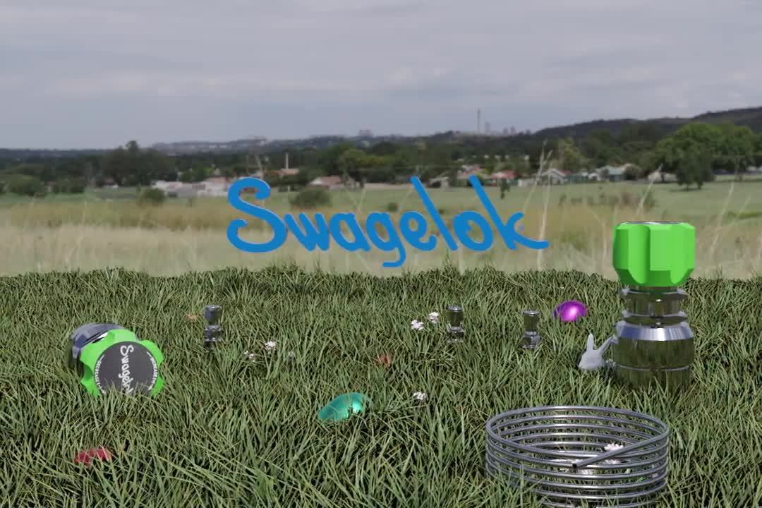 Ostern Video Swagelok
