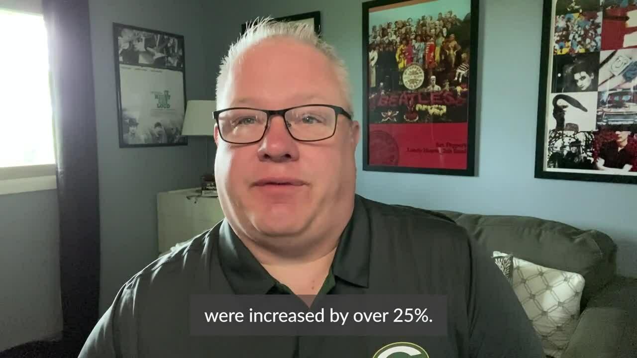 Joel Video 1