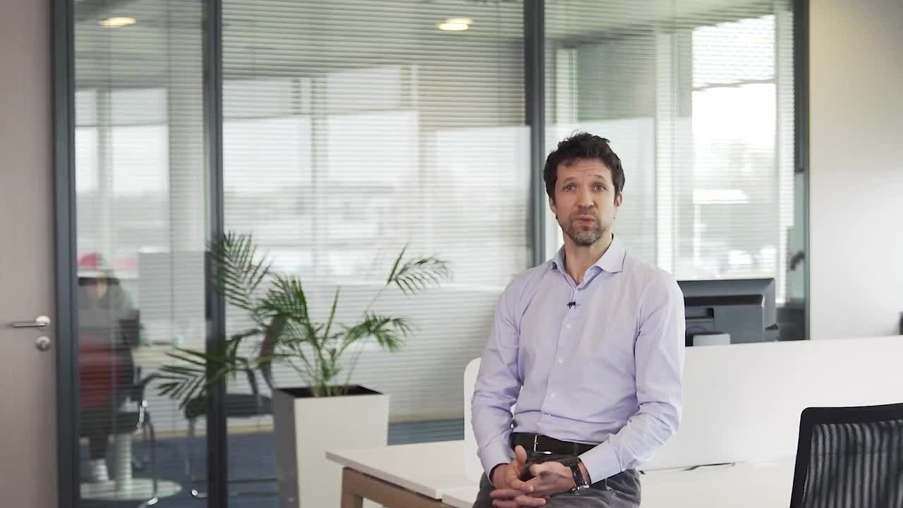 How Renta Solutions and Cegeka collaborated to centralize customer data