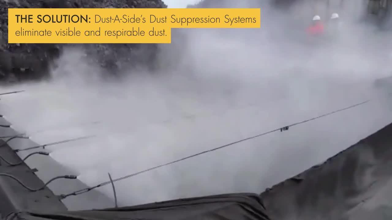 DAS Supressions SA Video edit