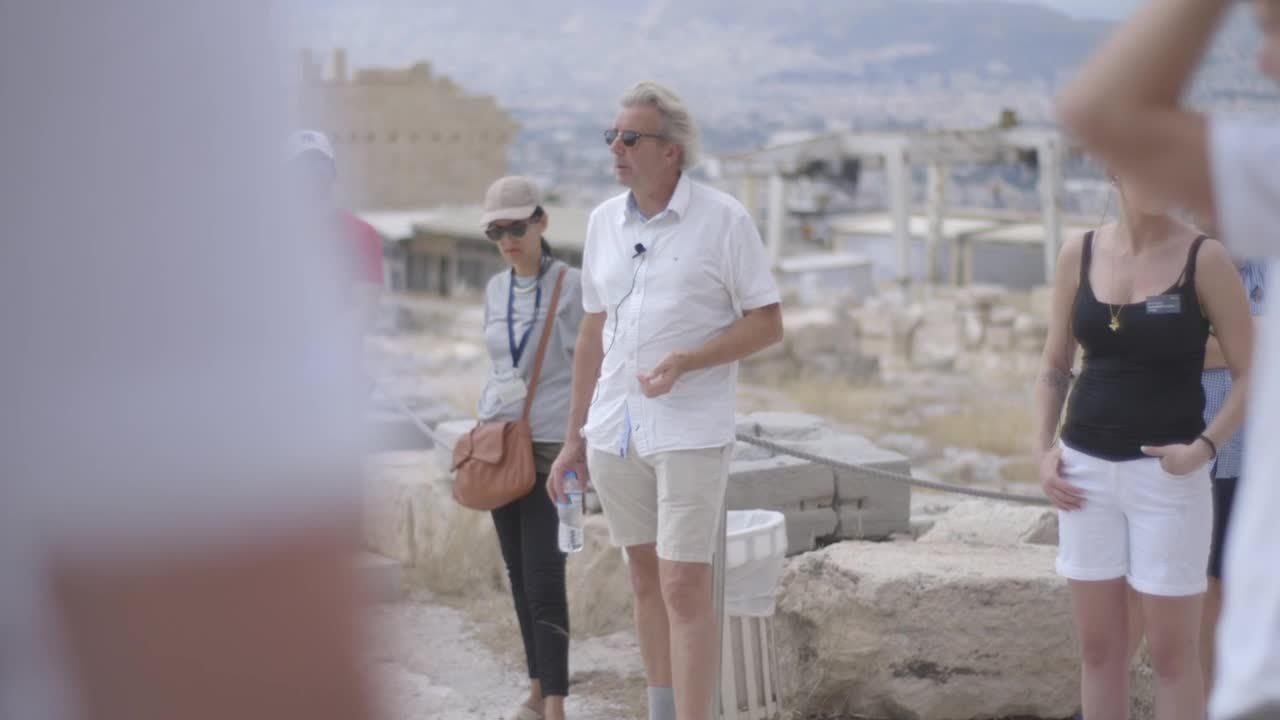 Bisnode Athen 2018 video