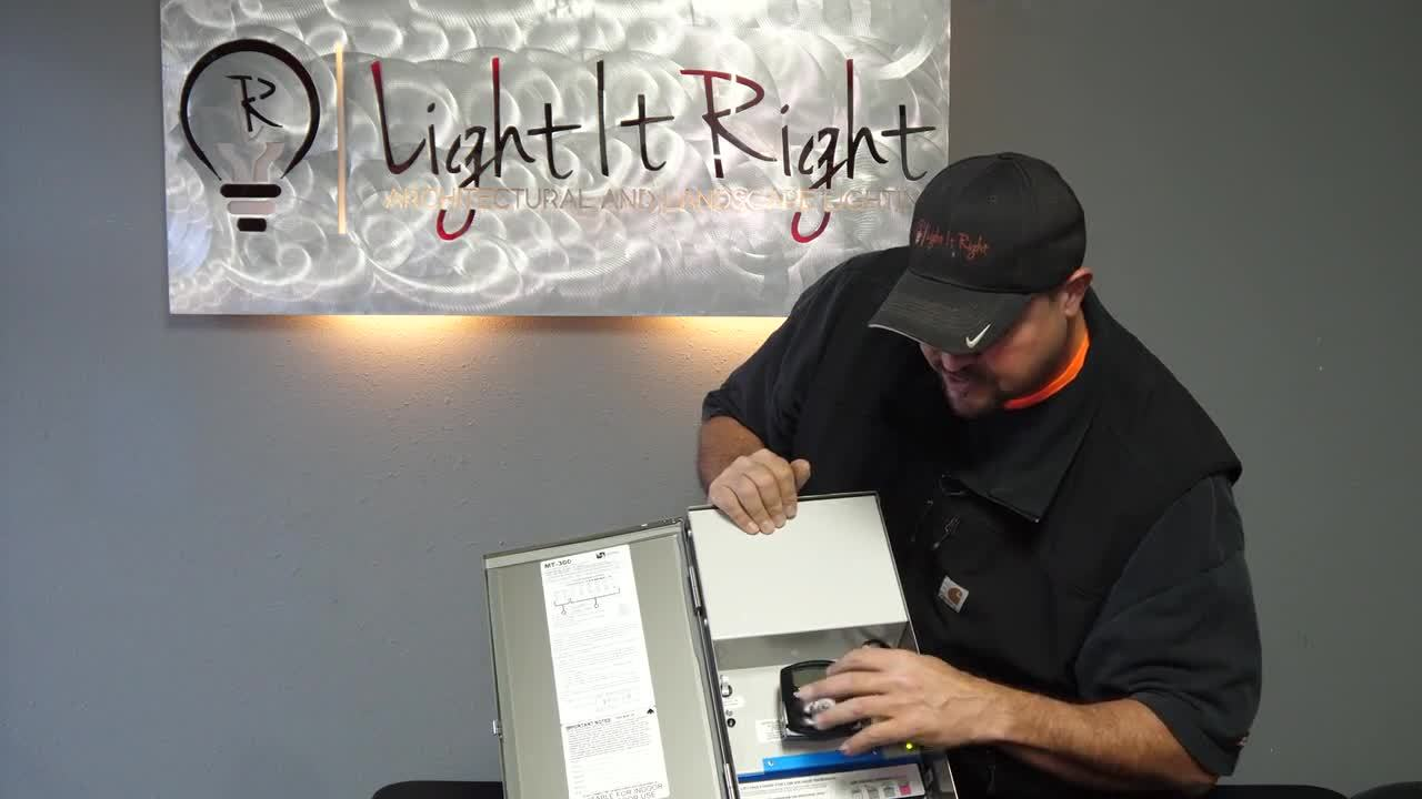 Light It Right - How To Check Your Lighting Transformer-1