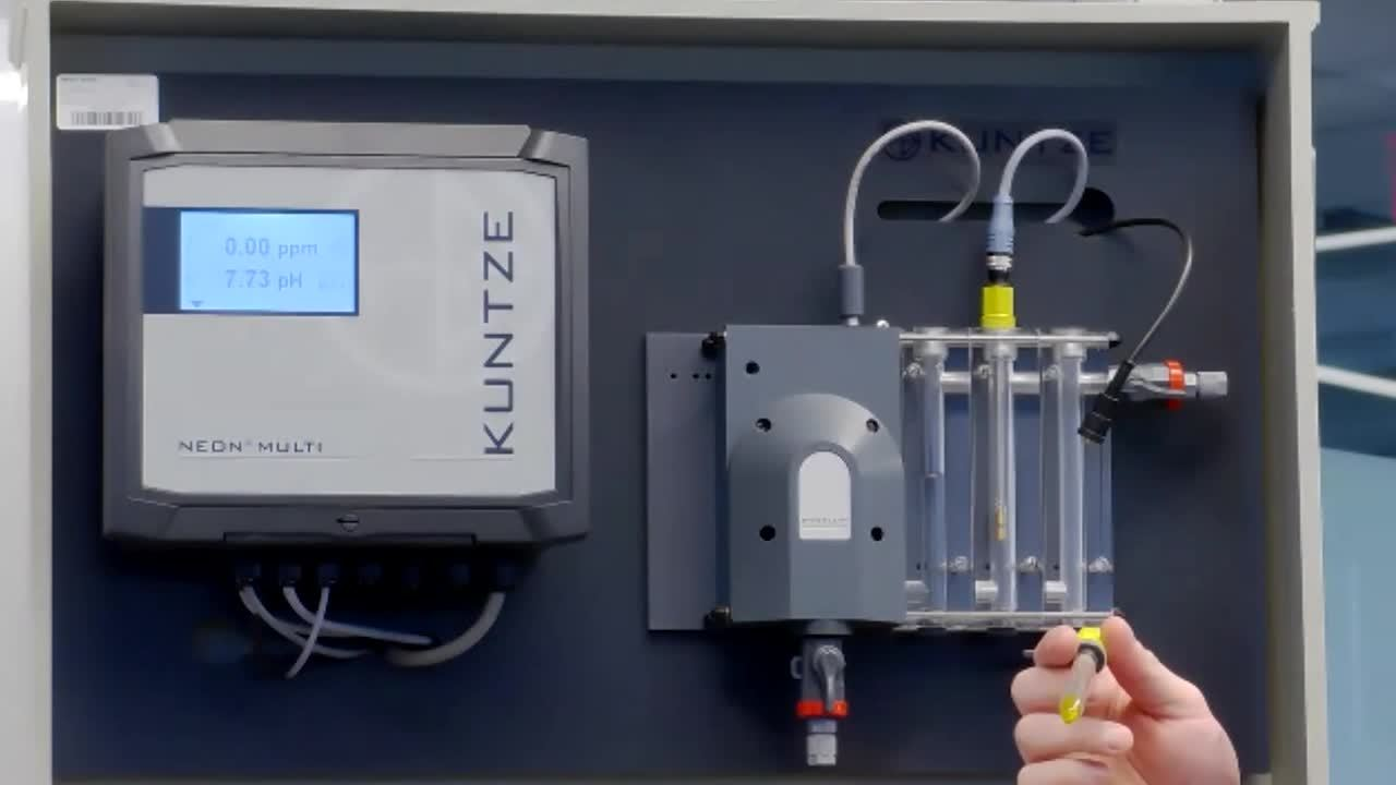 Kunze Equipment Start-up Webinar 4-8-2020