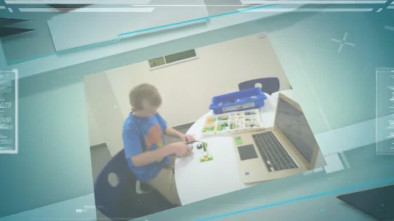 STEM_Summer_Camp_-_Week_5_360p