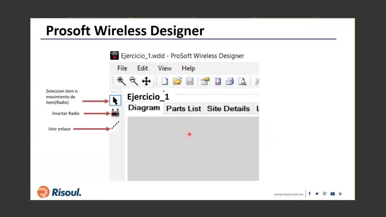 54 Soluciones de comunicación inalámbrica Prosoft_1