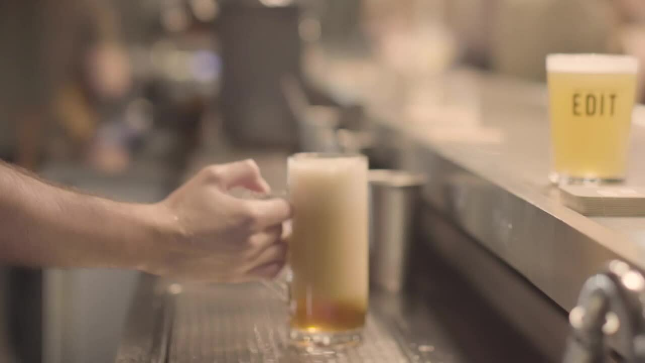 Spillatura della Birra alla Tedesca