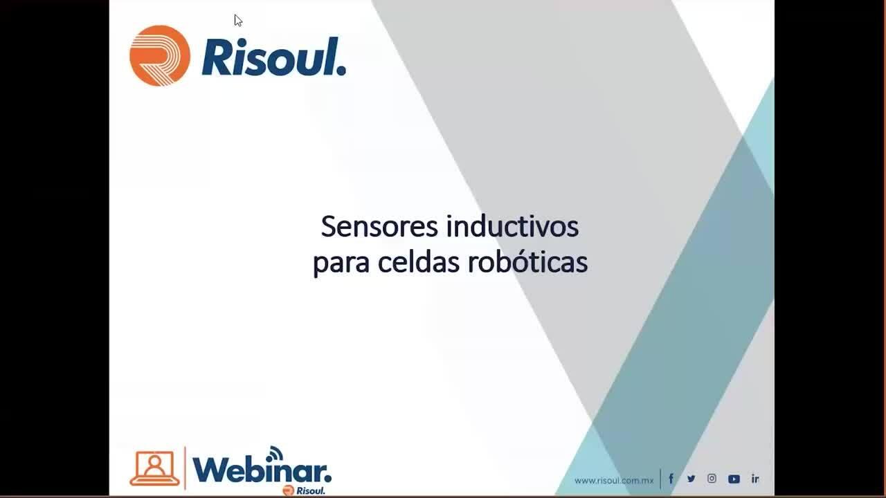 4. 19.04.21 Básicos de sensores para aplicaciones de presencia en la industria