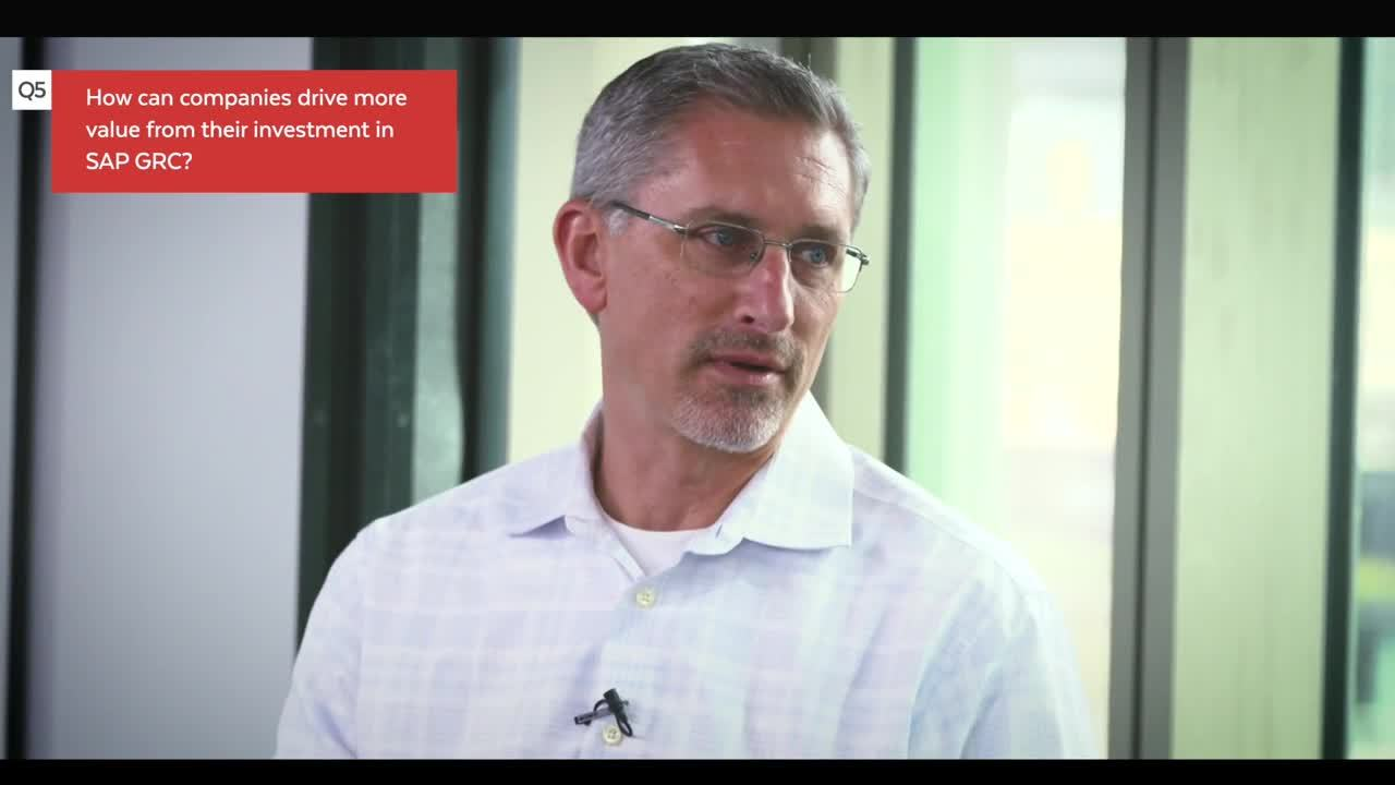 TK Video 5 How can companies drive more value