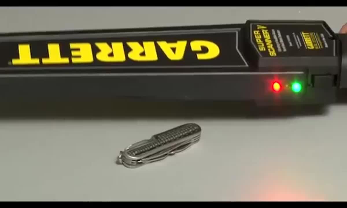 Super Scanner V Overview