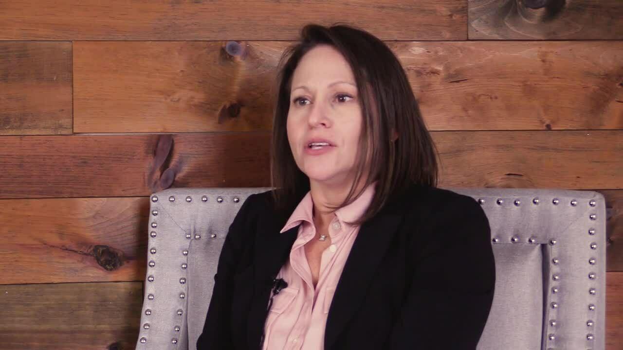 Faces of MeetingPlay - Lisa Vann - part 1