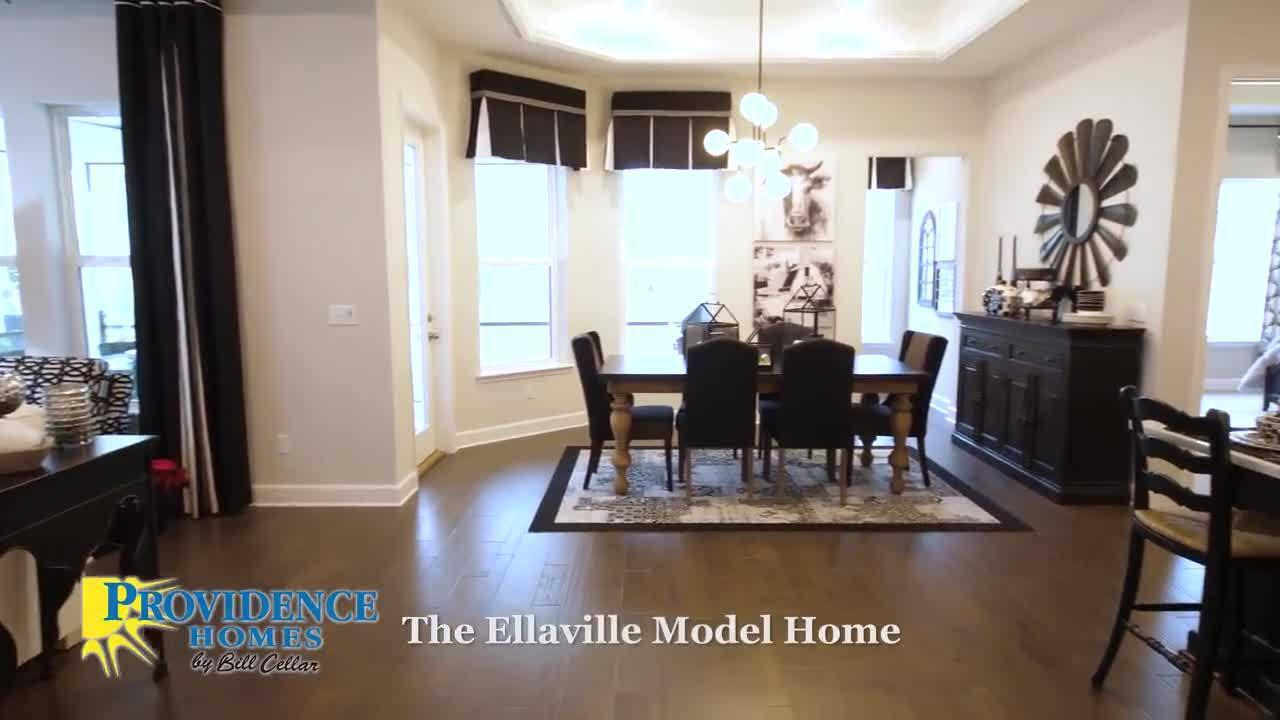 The Ellaville Model Home (1)